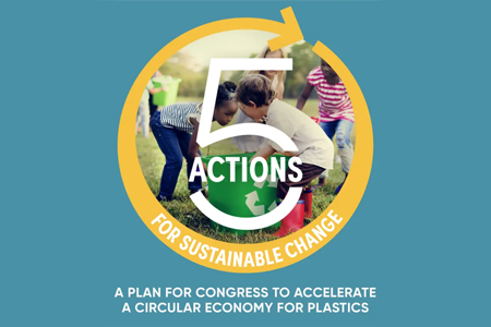 5 Actions for Sustainable Change