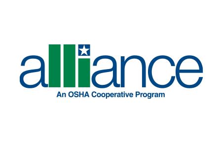 ACC OSHA Alliance Logo