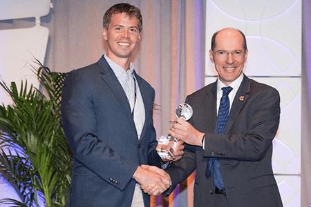 Carbon Announced as the 2019 Polyurethane Innovation Award Winner