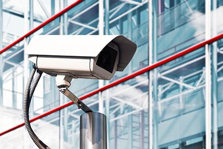 Facility Security Camera