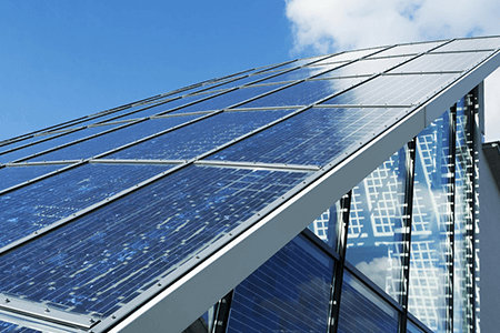 Products Solar Panel Roof
