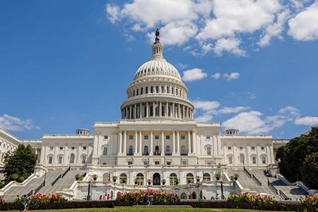 Government Capitol Dome