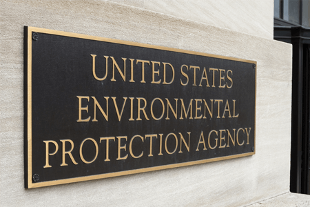 Government EPA Building