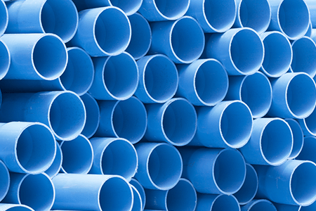 Products PVC Pipes