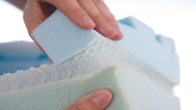 Covestro Transforming Carbon Dioxide into Raw Material for Flexible Foam