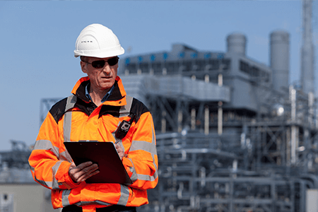 Facility Safety Inspection