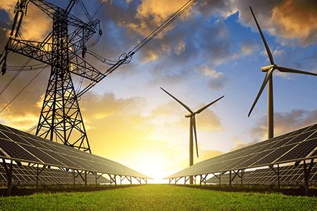 Products Renewable Energy