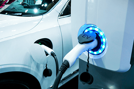 Products Electric Vehicle