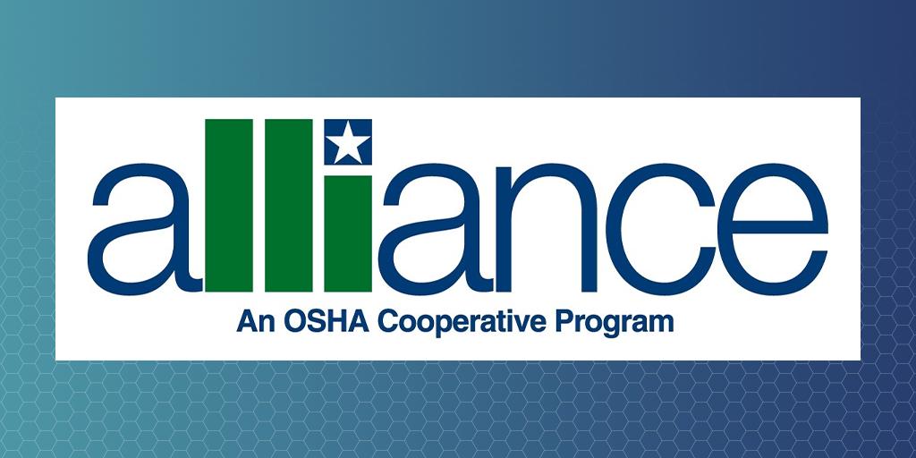 ACC OSHO Alliance Logo