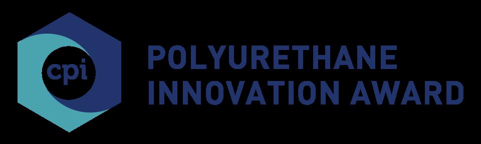 Polyurethane Innovation Award Logo