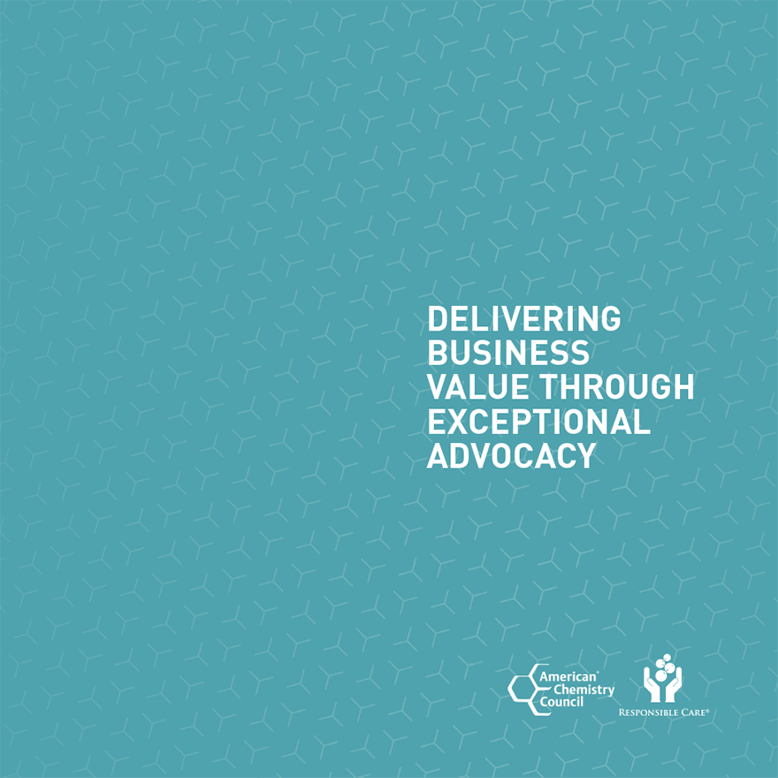 Delivering Business Value Through Exceptional Advocacy Brochure