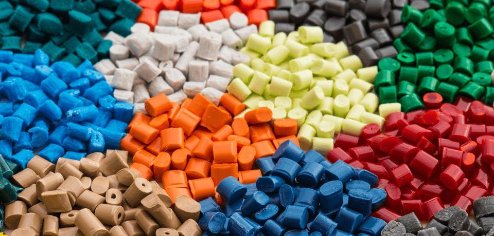 Plastic Resin Statistics