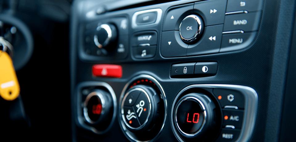 Automotive Interior Panel