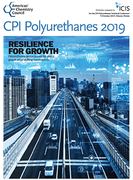 PolyCon 2019 - ICIS Supplement: Resilience for Growth