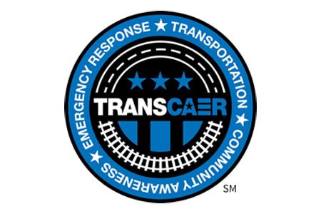 TRANSCAER Circle Logo