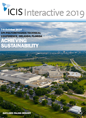 PolyCon 2019 - ICIS Interactive Video Supplement: Achieving Sustainability