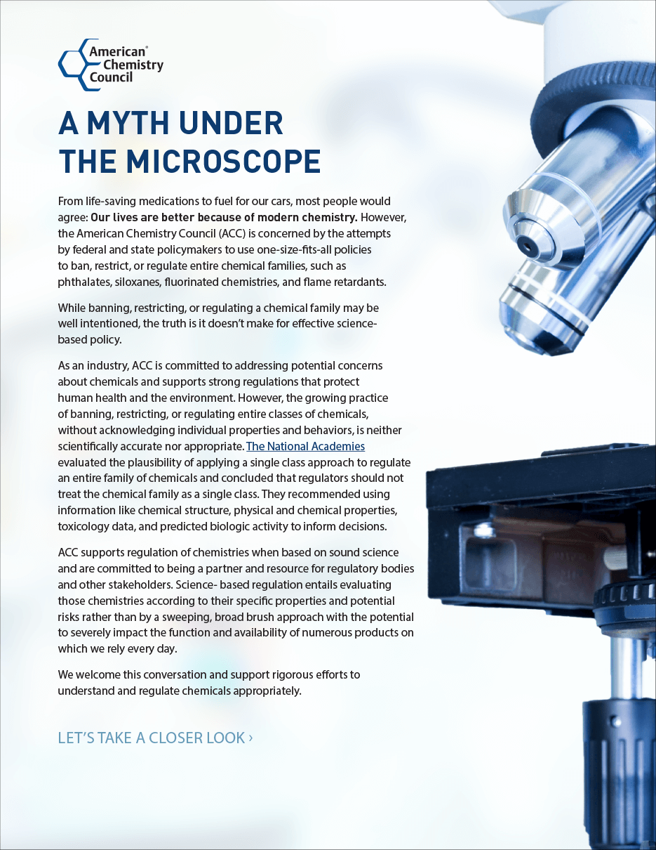 Image of the pdf A Myth Under The Microscope
